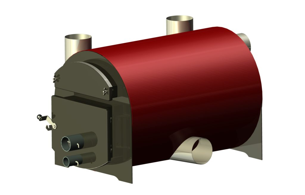 Теплогенератор Termico 25 кВт